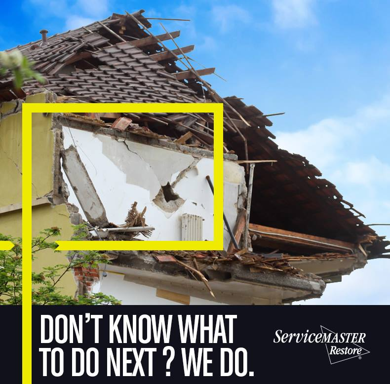 Disaster Planning & Recovery